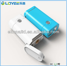 Portable Power Bank 3600MAH with Cigarette Lighter and Cash Check Lamp
