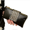 2015 New PU Leather fashion designer bag ladies purse and wallet