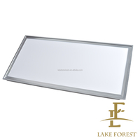 Amazing price!!!!! High quality led panel light 300x1200 mm
