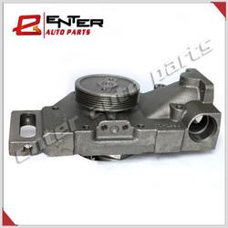 3803605 truck parts n14 engine parts water pump