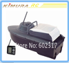JABO 2BL Remote Control Bait Boat Fish Finder upgade JABO 2BS 20A Lipo Battery Newest Eiditon Jabo RC fishing
