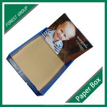 CUSTOM PRINTED COUNTER DISPLAY CARDBOARD BOX