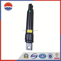 New Design Contruction Machinery Hydraulic Cylinder Manufacturer