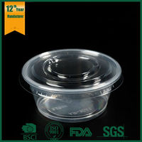 disposable portion cup with lid,small plastic jam cup,pp cups with lid