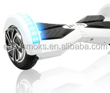 Newest 2 wheels self balane electricwheel scooter 8 inch smart balance scooter hoverboard electric skateboard