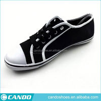 New style high quality man loafer shoes women