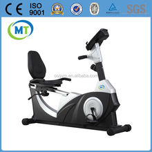 KY-8606 High Quality Fitness Equipment Exercise Bike Recumbent Bike