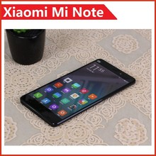 "Original Xiaomi Mi Note Cell Phones Snapdragan801 Quad Core Android Celular 5.7"" IPS FHD 13MP 3GB RAM MIUI 6"