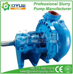 sand pump portable with high capacity