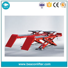 Alibaba china top sell scissor car lift mobile car lift