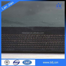 polyester canvas fabric Heat Resistant Conveyor Belt Price For Casting