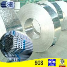 Silt Edge Galvanized Steel Coils Manufacturer