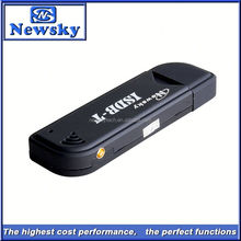 2014 portable usb digital international tv box