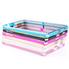 Ultra Thin Luxury metal bumper case for samsung galaxy s3 i9300