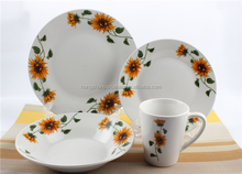 holiday dinnerware, design your own dinnerware, custom printed dinnerware
