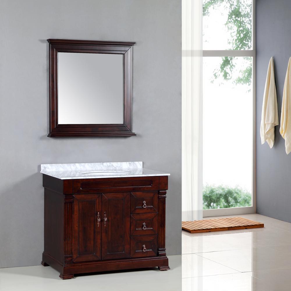 Muebles de bao clasicos baratos great estilo clsico doble puerta barato mueble de bao espejo - Espejo coche bebe carrefour ...