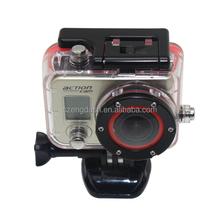 2016 sports action camera digital camera CAM Helmet for miners
