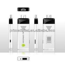 VIA8850 Android TV box WIFI mini PC HDMI USB Dongle