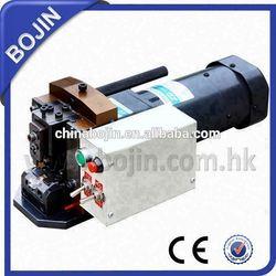 3 rca plug av cable crimping machine BJ-3P