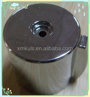 Bathroom fitting plastic handle injection mould