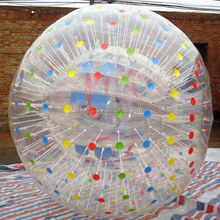 zorb ball stopper , LZ-Z382 super quality designer inflatable bumper zorb ball