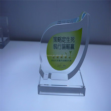 Office Acrylic Display Product