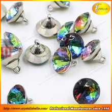 Alibaba Italiano Crystal Button Furniture 16mm 18mm 20mm 25mm