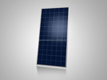 Poly 270W PV Solar panel with IEC,TUV,CE,CEC