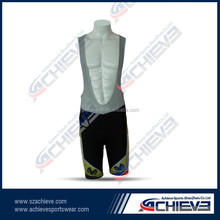 New style professional sublimated custom cycling jerseys for team