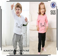 Wholesale Baby Boys Girls Clothes 0-1 Year Old Kids Clothing Sets Children'S Clothing 1 - 2 Years Old Baby Spring And Autumn Set
