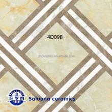 ceramic tile parquet porcelain / polished porcelain tile with varied texture(L-36)