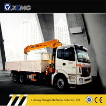 XCMG 10 Ton Telescopic Crane for Truck