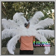 Wholesale Christmas Birthday Feather Angel Wings For Carnival