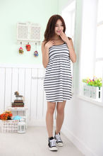eco profession babyfeeding sexy night dress for women BK028