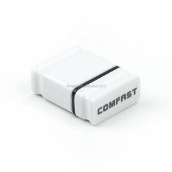 USB Mini WiFi Wireless Adapter WI-FI Network Card 802.11n 300M Networking WI FI Adapter