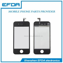 wholesale lcd with digitizer assembly for iphone 4S Moble accessories lcd screen for phone