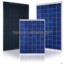 Photovaltaic Energy 250w mono solar panel with CE, ISO, TUV, CEC, MCS, UL from factory directly