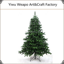 New fashion wholesale hot sale artificial christmas tree decoration