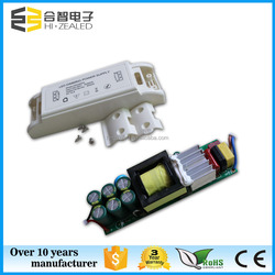 36w dimming led driver CC 700ma triac dimmable led driver for residential light