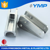 Aluminum motorcycle cnc milling component from china oem custom mechaincial service