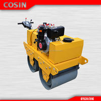 cosin famous brand engine CYL31 used asphalt rollers for sale