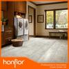 natural wood popular colors semi-matt glue down vinyl flooring