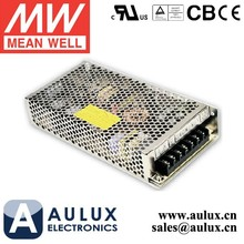 Meanwell RS-150-24 150W 6.5A 24V Switching Power Supply 24V 5A Power Supply