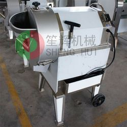 suitable for food factory use chopper 50cc SH-100 for factory