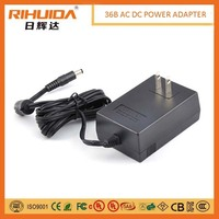 eu plug DC output 12V 3A usb power supply LED light,hot sale in china with long warranty,deserve to get.