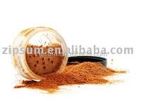 Loose powder/mineral makeup/face powder