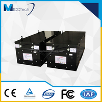 Customize Electric Vehicle Battery, LiFePO4 Battery for Electric Sight-seeing Car/ Electric Golf Cart/ Electric Cleaning Vehicle