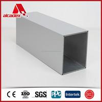 PVDF flexible plastic aluminium composite sheets
