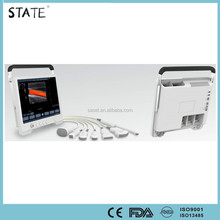 Color B ultrasound for human and animal,