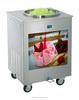 Trade assurance Thailand fry ice cream rolls machine